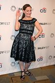 LOS ANGELES - MAR 25:  Beth Grant at the PaleyFEST - The Mindy Project at Dolby Theater on March 25,