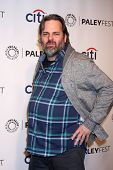 LOS ANGELES - MAR 26:  Dan Harmon at the PaleyFEST 2014 -