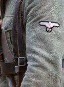 Nazi Uniform During World War Ii