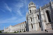 Monastery of the Hieronymites I, Belem, Lisbon
