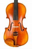 A fine violin body