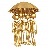 Umbrella Coverage Workforce