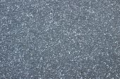 Clear Road Surface Texture Background