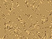 Patterned Brown Wood Texture