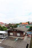 Old Thai Village