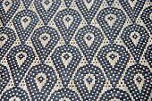Murut Woven Mat Pattern