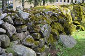 Old Stone Fence