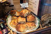 Tuscan Rustic Bread