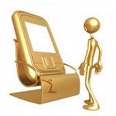 PDA Frame