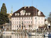 Historic Building Lindau