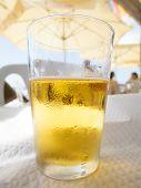Beer Short Glass