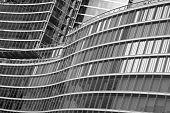 Milan modern architecture