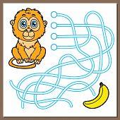 Monkey game