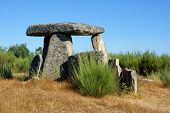 image of megaliths  - Ancient pre - JPG