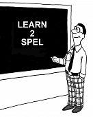 Learn 2 Spel