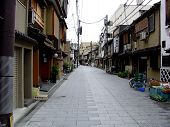 Gion Streets