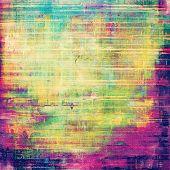 picture of violet  - Colorful designed grunge background - JPG