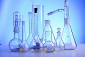 Medical science equipment. Research, laboratory, science, testing.