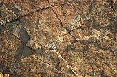 Granite Texture-Cracked