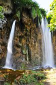 Plitvice Lakes, Waterfalls