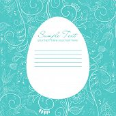 picture of pasqua  - Easter Background - JPG