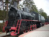 Black Lokomotive 2