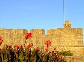 Forte de São João Baptista Da Foz