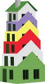 House Condominium Housing Unit House Condominium Housing Unit poster