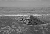 Ruinas enterradas