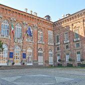 Aglie Castle
