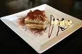 picture of eat me  - italian tiramisu - JPG