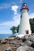 pic of marblehead  - Marblehead Lighthouse - JPG
