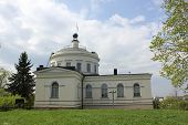 Old Observatory in Turku