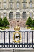 Stockholm Royal Palace (Kungliga Slottet) In Old Town (Gamla Stan)