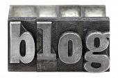 Boekdruk Blog