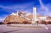 Gyantse Tibet