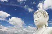 Grande estátua de Buda