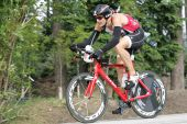 James Bonney Triatleta Ironman