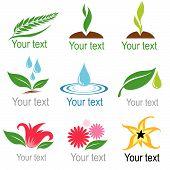 Organic Symbols