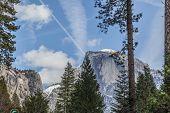 Half Dome - Yosemite I