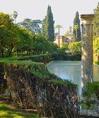 Poets Gardens