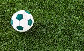 Artificial Grass Soccer Field