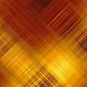art abstract geometric diagonal pattern background in gold and brown colors