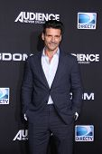 LOS ANGELES - OCT 1:  Frank Grillo at the
