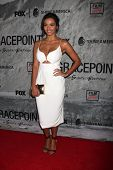 LOS ANGELES - SEP 30:  Jessica Lucas at the