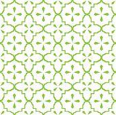 Seamless Vintage Doily Pattern