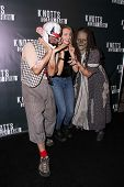 LOS ANGELES - OCT 3:  Sadie Calvano at the Knott's Scary Farm Celebrity VIP Opening  at Knott's Berry Farm on October 3, 2014 in Buena Park, CA