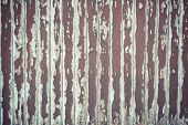 Rusty Scratch Wooden Texture In Soft Vintage Concept Background