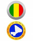 Button As A Symbol  Mali