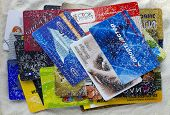 Discount Russian Cards Under Pressure Of The American Sanctions